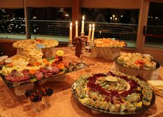 Gala Dinner al Ristorante Luna Rossa  #loano2village