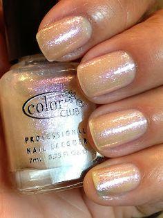 Color Club - Pearl-Spective