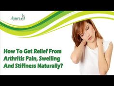 Dear friend, in this video we are going to discuss about the how to get relief from arthritis pain. Natural treatment for the pain, swelling and stiffness caused by arthritis with Orthoxil Plus capsule can be the best choice as such a treatment will bring safe results.  You can find more about how to get relief from arthritis pain at http://www.ayurvedresearch.com/herbal-treatment-for-arthritis-inflammation-and-pain.htm