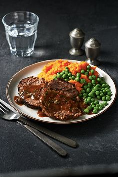 Slow Cooker Balsamic-Braised Pot Roast - Canadian Living's 25 most popular recipes of all time