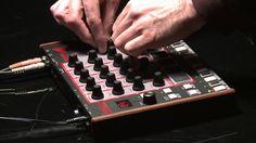 rhythm wolf video test w audio track v1  - use headphones