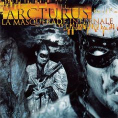Arcturus, La Masquerade Infernale, 1997 | Recensione canzone per canzone, review track by track. #Rock & Metal In My Blood