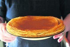 & Outydse melktert sal die supermodel Kate Moss haar woorde laat sluk dat niks so goed kan smaak soos dit voel om maer te wees nie. Sy het nog nie 'n melktert uit die oond gehaal wat haar eie maaksel is nie. Custard Recipes, Puff Pastry Recipes, Milktart Recipe, Kos, Just Desserts, Dessert Recipes, Flaky Pastry, South African Recipes, What To Cook