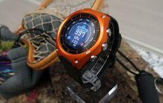 Os smartwatches também podem ser radicais. Casio mostra como | SAPO TeK