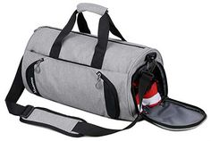33ba5a53ce Gym Sports Small Duffel Bag for Men and Women Mens Gym Bag, Gym Men,