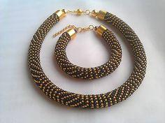 alzbetina / Kleopatra sada šperkov