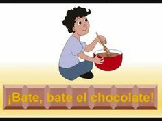 ▶ El chocolate - BABELZONE - Spanish - YouTube