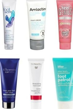 The Best Foot Creams To Treat Your Dry, Achy Feet