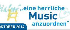 Das Schütz Musikfest gastiert wieder Zeitz. Zwei hochkarätige Veranstaltungen. Ein Konzert an einem authentischen Ort. #kultur_zeitz