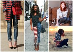 Post image for Fourth Of July Denim Style