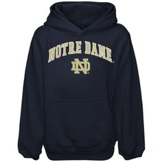 NCAA Notre Dame Fighting Irish Youth Girls Tackle « Clothing Impulse