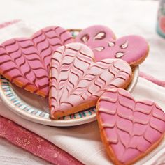 Sweetest day cookie recipe