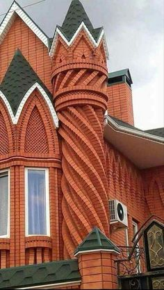 Beautiful Bricks Art