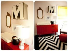 trending-now-wall-letters