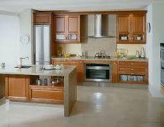 Image result for imagenes de cocinas pequeñas pero bonitas con granito