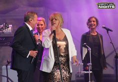 Mahnkesche Wiese 11.06.2016 - Stralsund // #Sundkonzerte2016 mit Roland Kaiser und Maite Kelly | haus neuer medien | Events in Vorpommern