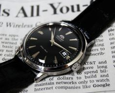 ER24004B | Orient Automatic Watches & Reviews