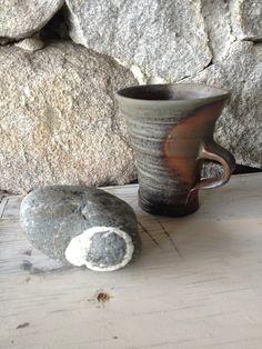 Stones and stoneware