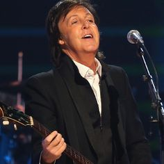 Paul McCartney Responds to Lost Fan Letter, 50 Years Later 'It finally got through, better late than never' singer writes  Read more: http://www.rollingstone.com/music/news/paul-mccartney-responds-to-lost-fan-letter-50-years-later-20130930#ixzz2gVW9Hmrd