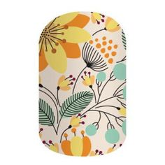 Sweet Whimsy | Jamberry Nails