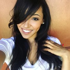"""Be kind whenever possible. It is always possible."" - The Dalai Lama // Tinashe - gorgeous!"