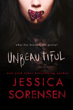 Unbeautiful (The Coincidence #7) by Jessica Sorensen | December 23, 2014