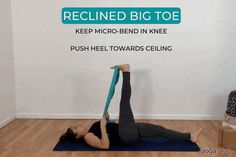 You CAN practice yoga if you