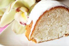 Lemon Buttermilk Bundt Cake Recipe