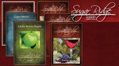 Sugar Ridge Winery Bristol Texas