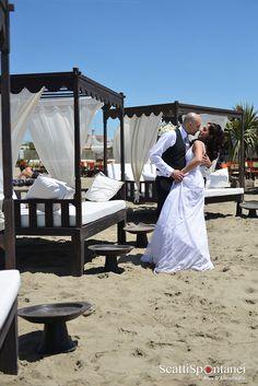 Sposi al Singita - Fregene ph credit: Scatti Spontanei