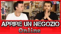 Aprire un Negozio Online: 5 Cose da Sapere!  #ebay #amazon #online #ecommerce #shop #tutorial