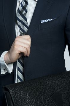 A Comprehensive Guide to Buying Bespoke Clothing | TSBmen