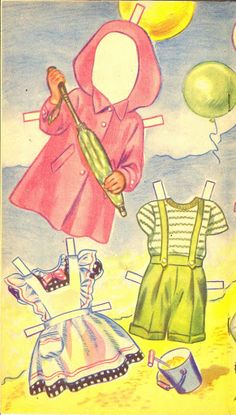 Bab and her doll furniture 1943 Lowe #523* The International Paper Doll Society by Arielle Gabriel for all paper doll and paper toy lovers. Mattel, DIsney, Betsy McCall, etc. Join me at #ArtrA, #QuanYin5 Linked In QuanYin5 YouTube QuanYin5!