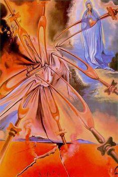 Salvador Dali 1961-1978 - Imgur