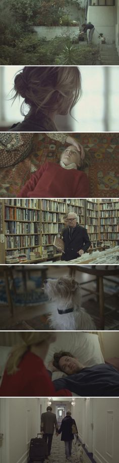 """""""Half of them think it's never going to work out, the other half believe in magic.""""  Beginners <3"""