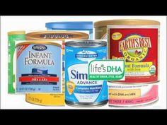 (HealingTalks) GMO baby food making children sick