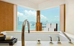 The Upper House, Hong Kong - Studio 70 bathroom