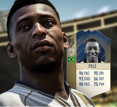 EA has revealed the first ratings of their FIFA 18 FUT Icons. Rugby, Fifa 17 Ultimate Team, Ea Sports, Electronic Art, Xbox One, Online Business, 18th, Soccer, Nintendo