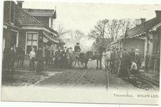 tramstation Bolsward