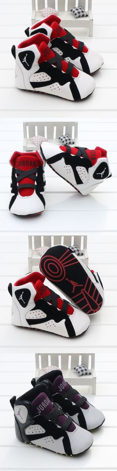 2016 hot new 0 and 1 year old baby shoes soft bottom boy baby toddler shoes sapato bebe zapatillas Us size 1 2 3 Wholesale $12.86