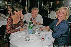 Bill Schmidt with Nancy & Kate.jpg | JESSICA BURSTEIN