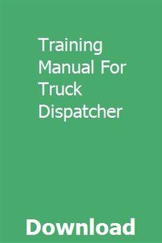 8 Best truck dispatcher images in 2018 | Semi trucks, Trucks