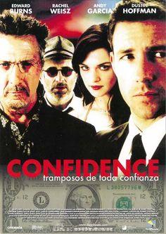 Confidence. Tramposos de toda confianza (2003) tt0310910 C