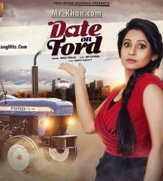 Date on Ford is a Latest Single Track of Miss Pooja.Download date on ford Miss Pooja With High-quality Sound from 320 kbps.Download Latest Punjabi Songs without Registers.