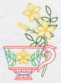 261 Best EMBROIDERY DESIGNS - MACHINE images in 2015 | Cross