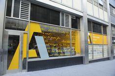 The Anne Frank Center, New York. Hixon Design Consultants.