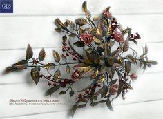 Plafoniere Rosse Interno : Fantastiche immagini su plafoniere blacksmithing wrought iron
