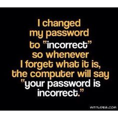 Incorrect ;)