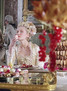 Marie Antoinette (suite)