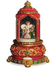 CHM Antique Style Angel Ornaments Large Kit